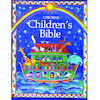 Old and New Testament Illustrated Childrens Bible  small