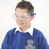 Children's Safety Goggles  small