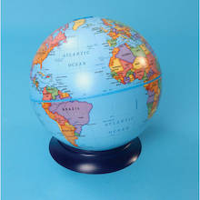 Discovery Globe 30cm KS1  medium