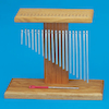 Aluminium Chime Tree Table Stand  small
