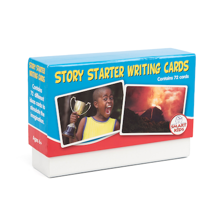 Story Starter Cards  large