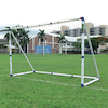 Plastic Football Goal 8ft  small