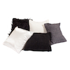 Black and White Sensory Cushions  small