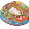 Inflatable Fabric Baby Playnest  small