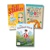 Guided Reading Packs - Brown Band  small