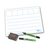 6 Phoneme Frame Whiteboards 35pk  small