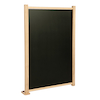 Chalkboard Play Panel  small