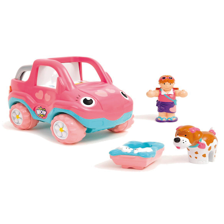 Wow Toys Ultimate Small Vehicle Set  large