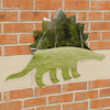 Dinosaur Mirrors 3pk  small