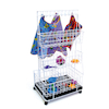Wet Play Trolley and Storage Baskets  small