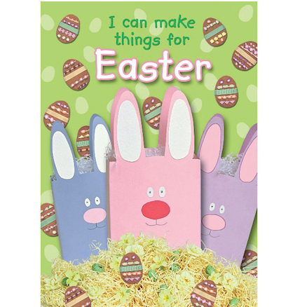 Easter Story Book Pack 6pk  large