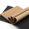 Black Cover, Craft Paper A4 40pk  small