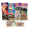 LKS2 History Explorer Books 9pk  small
