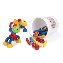Popoids Small Animals Set 70pcs  medium