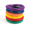 Soft Spike Quoits Hoop Set 15cm 6pk  small