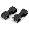 2 x AA Battery Holders  small