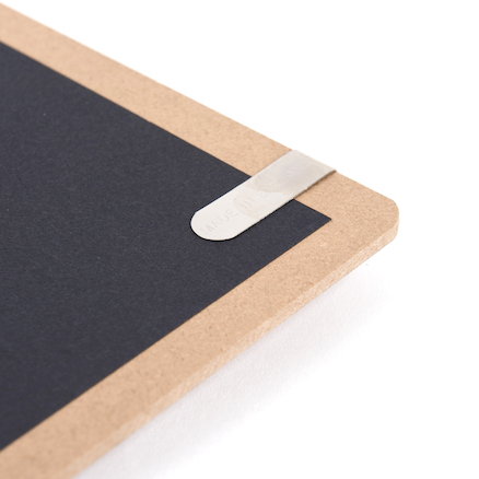 Drawing Board with Rounded Edges  large