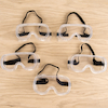 Safety Goggles 5pk  small