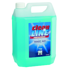 Dishwasher Rinse Aid 4pk  medium