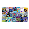 KS2 Forces and Movement Books 10pk  small