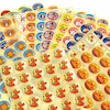 French Reward Assorted Stickers 375pk  small