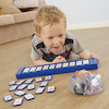 Blue-Bot Programming TacTile Reader  small