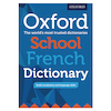 Oxford School French Dictionary  small