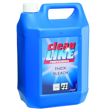 Thick Bleach 4pk  medium