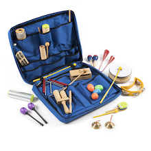 Percussion Instruments Pack 20 Players  medium