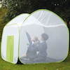 Giant Pop Up Butterfly Observation Den  small