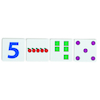 Dotties Counting Party Number Tiles  small