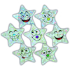 Sparkly Star Stickers 245pk  small