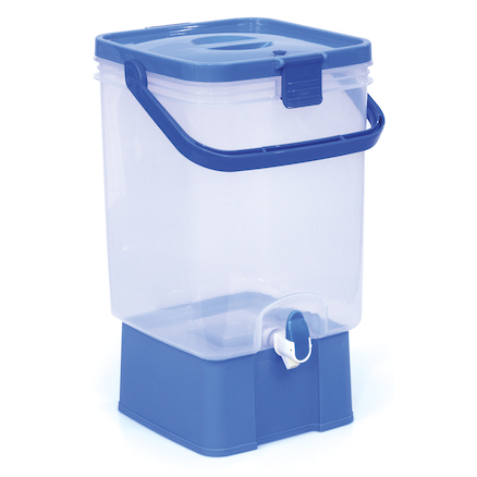 Portable Table Top Drinks Dispenser  large