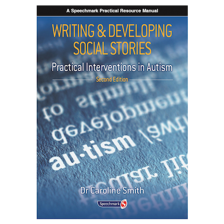 KS3 Writing and Developing Social Stories Book  large