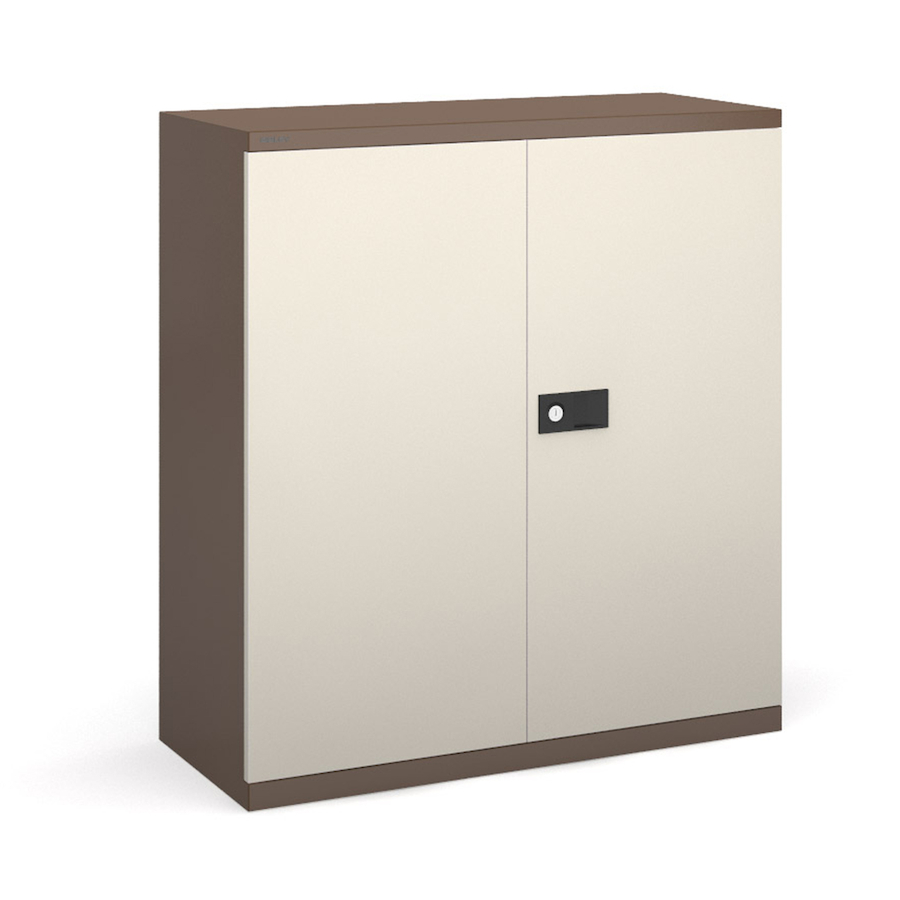 Buy Lockable Metal Storage Cupboard Tts