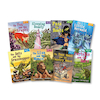 KS1 Traditional Fables and Tales Books 8pk  small