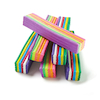 Rainbow And Neon Modelling Clay 3kg 6pk  small