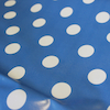PVC Dotty Wipe Clean Tablecover  small