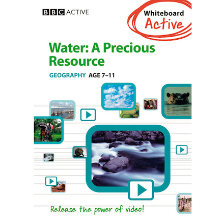 Water BBC Interactive CD  large