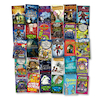Year 5 and 6 Scary Story Books 30pk  small