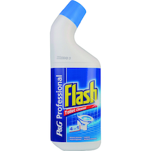 Flash Toilet Cleaner 12pk  medium
