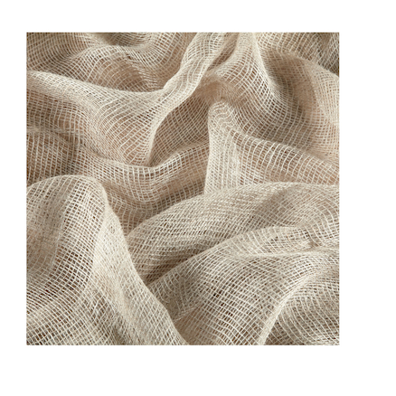 Jute Scrim Fabric 5m  large
