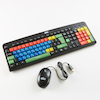 TTS Keyboard & Mice pk  small