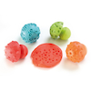 Hemispherical Dough Stampers Assorted 4pk  small