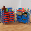 Indoor Pack Away Trolley  small