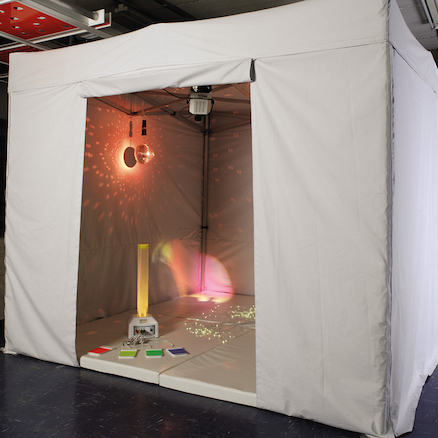 Genie Multi Sensory Room Package  large