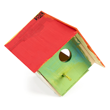 Make Your Own Birdhouse 12pk  medium