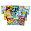 KS2 Heroes and Villains Books 12pk  small