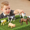Farm Animal Set  small