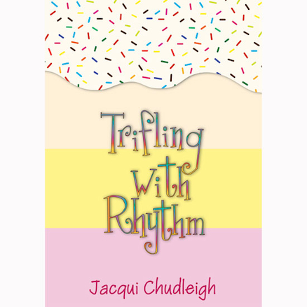 Trifling with Rhythm Book  large